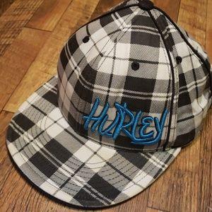 Hurley flexfit hat